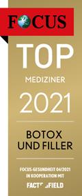 FOCUS Top Mediziner Botox und Filler