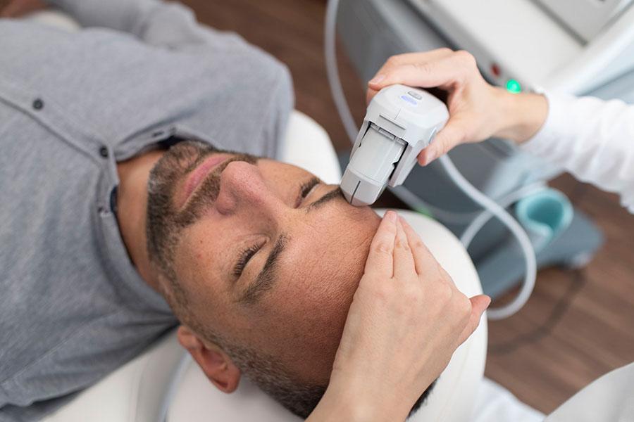Dermatologie Quist - Hautverjüngung