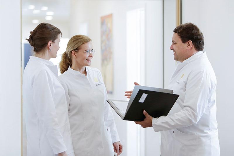 Dermatologie Quist - Ärzte & Team