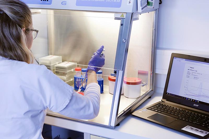 Dermatologie Quist - Derzeitige klinische Studien